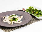 Photo Vitello tonnato maison et roquette sauvage - Bistrot Gourmand